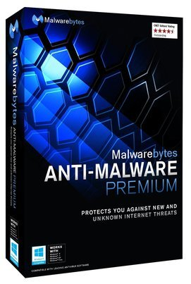 Malwarebytes Anti-Malware для Windows 7